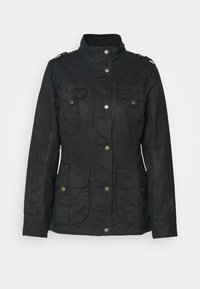 Barbour - WINTER DEFENCE - Light jacket - navy classic - 4