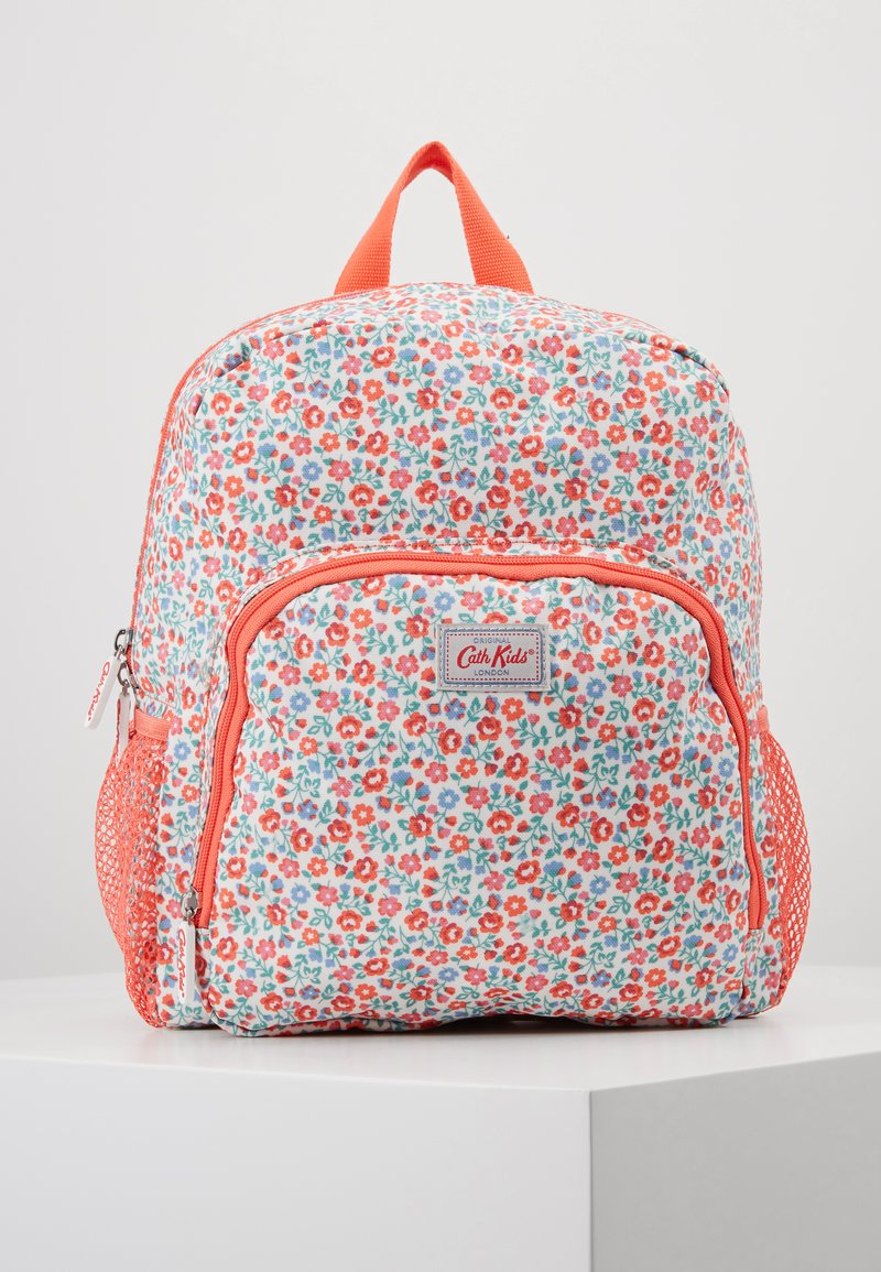 Cath Kidston - CLASSIC LARGE WITH POCKET - Reppu - red