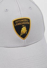 Lamborghini - Cap - steel - 5