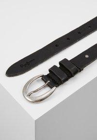 Pepe Jeans - STELLA BELT - Belt - black - 1