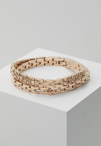ABSTRACT CHAINS - Armbånd - rose gold-coloured