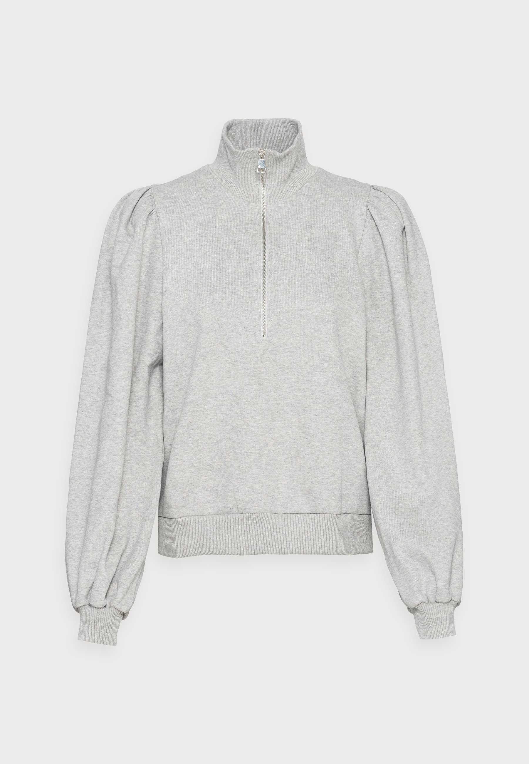 Women NANKITA ZIPPER SWEATSHIRT - Sweatshirt
