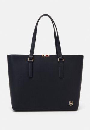 TOTE - Shopping Bag - blue