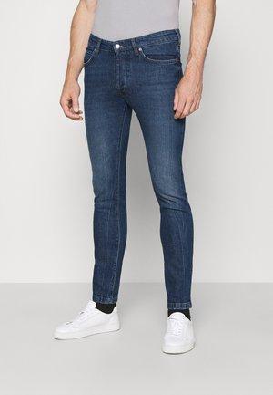 JAZ - Jeans slim fit - blau