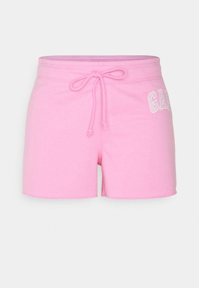 HERITAGE - Shorts - pink flamingo