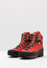 Mammut - KENTO GUIDE HIGH  - Mountain shoes - spicy/black - 2