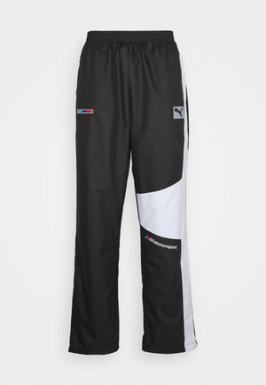 BMW STREET PANTS - Tracksuit bottoms - black