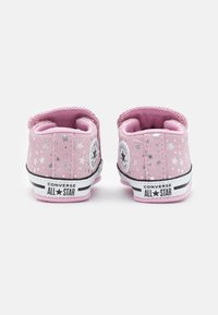 Converse - CHUCK TAYLOR ALL STAR CRIBSTER - First shoes - pink glaze/silver/white - 2