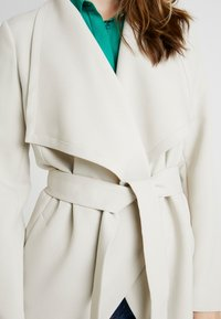 KIOMI - Summer jacket - off-white - 4