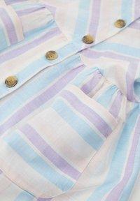 DeFacto - Day dress - purple - 3