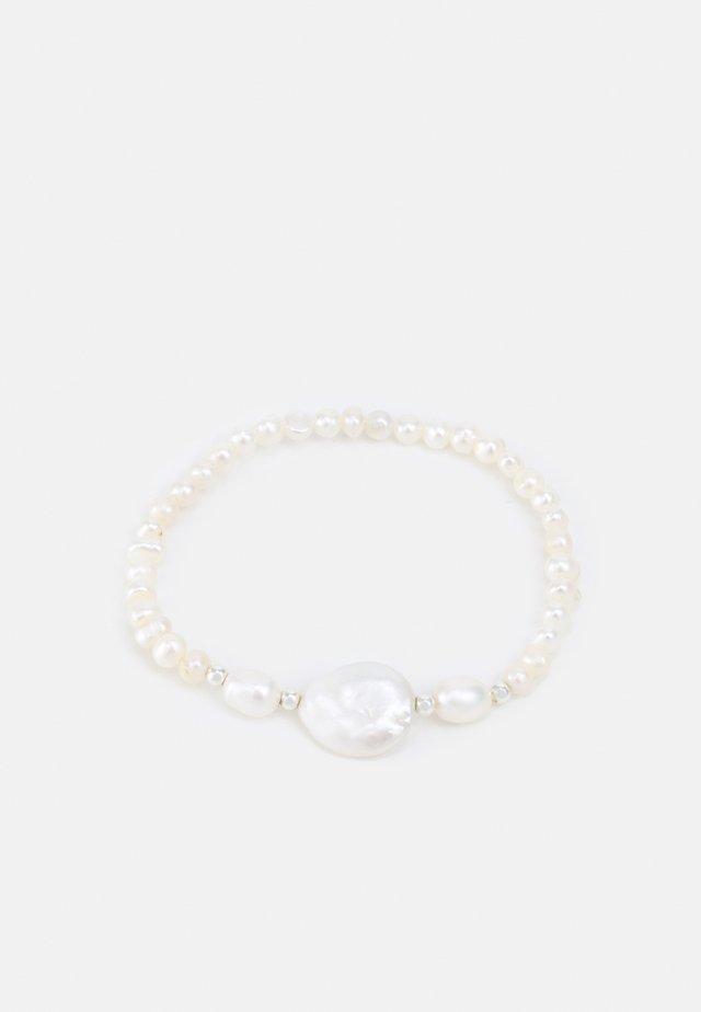 BRACELETT - Bracelet - white