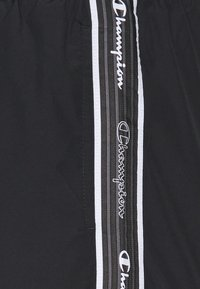 Champion - LEGACY - Swimming shorts - black - 2