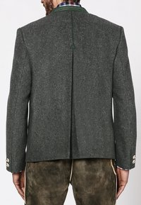 Stockerpoint - Summer jacket - anthrazit - 2