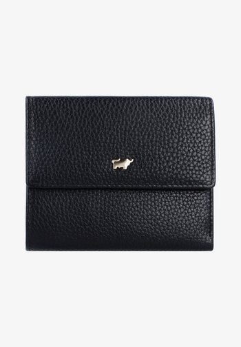 RFID - Wallet - black
