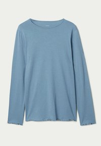 Tezenis - Pyjama top - blau - 045u - sky blue - 9