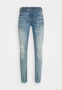 LANCET SKINNY - Jeans Skinny Fit - vintage cool aqua