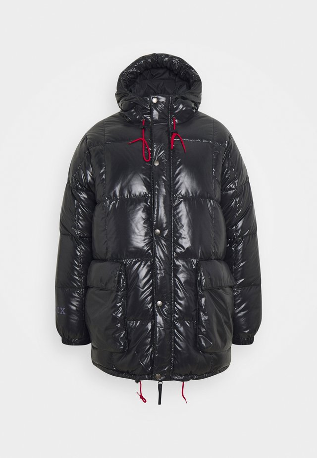 LAUDOUBERT - Down jacket - deep ink
