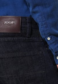 JOOP! Jeans - MITCH - Jeansy Straight Leg - blue denim - 5