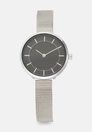 Hodinky - silver-coloured