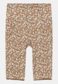 Name it - NBFKIRSTEN SET - Trousers - whitecap gray - 2
