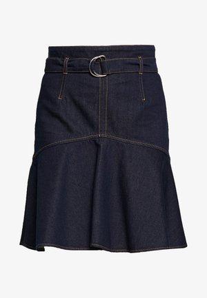 SAMPARA - A-linjekjol - nachtblau