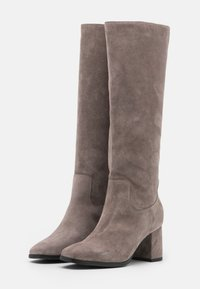 Tamaris - Boots - grey - 2