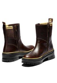 Timberland - Korte laarzen - brown - 2