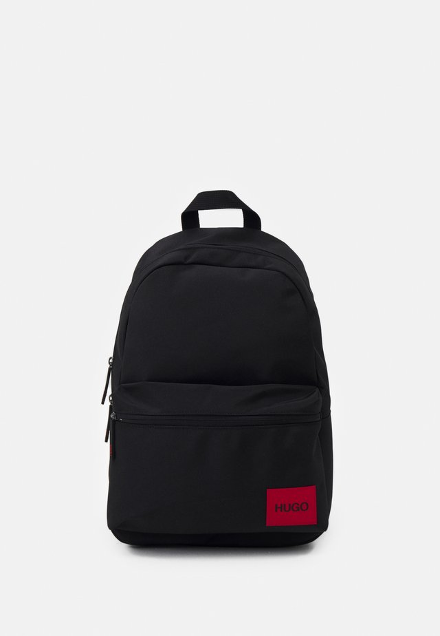 ETHON BACKPACK UNISEX - Rygsække - black