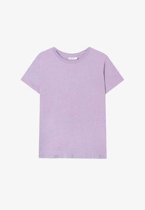 T-paita - purple
