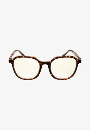SONJA  - Blue light glasses - tortoise