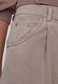 PULL&BEAR - Trousers - rose - 3