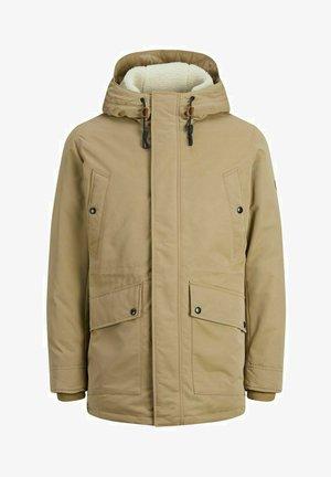 JJECLIFFORD - Winter coat - elmwood