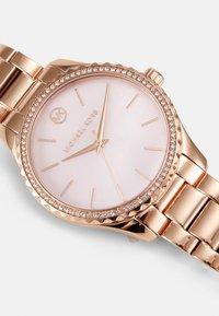 Michael Kors - LAYTON - Watch - rose gold-coloured - 2