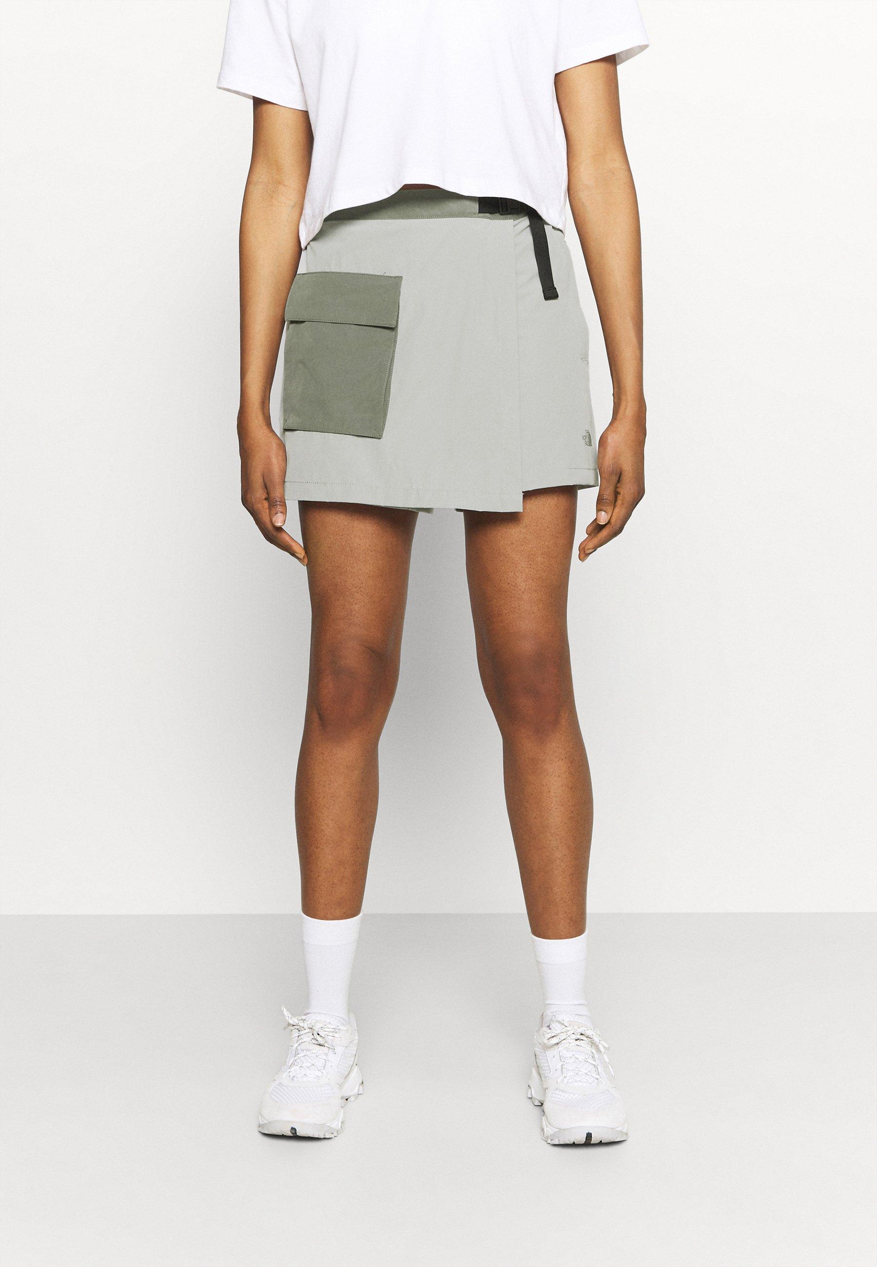 Women PARAMOUNT SKORT - Sports skirt