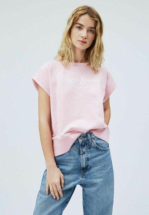 GALA - Print T-shirt - rosa