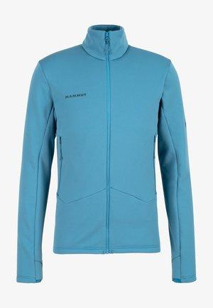 ACONCAGUA - Fleece jacket - sapphire