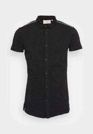 SMART ESSENTIALS SHIRT - Shirt - black