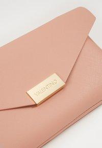Valentino Bags - ARPIE - Across body bag - cipria - 3