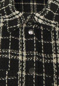 Freequent - DECA - Short coat - black - 2