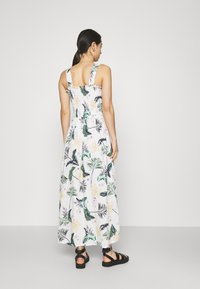 Roxy - UP IN THE FLAMES - Maxi dress - snow white - 2