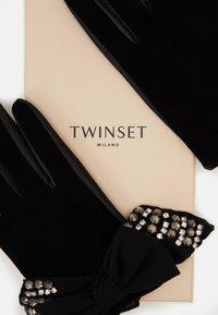 TWINSET - Gloves - nero - 2