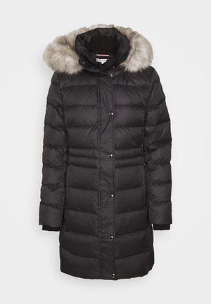 TYRA COAT - Down coat - black
