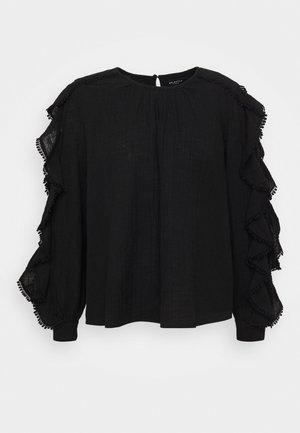 SLFJENNY - Blouse - black