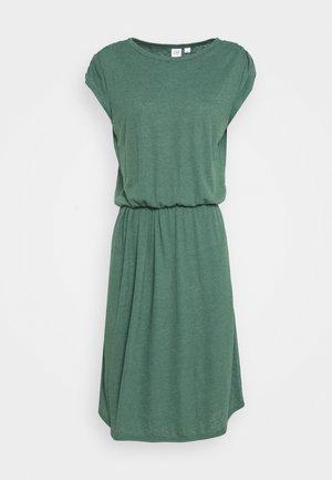WAIST - Day dress - olive