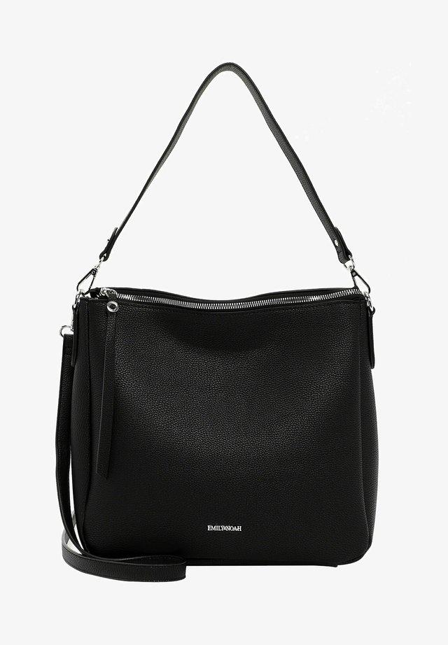 BEUTEL EILEEN - Handbag - black