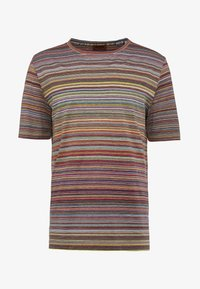 Missoni - SHORT SLEEVE - T-shirt con stampa - multi - 3