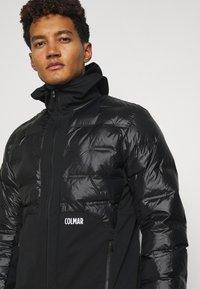 Colmar - Ski jacket - black - 3