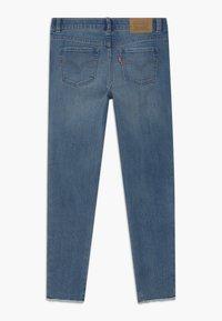 Levi's® - 710 SKINNY ANKLE - Jeans Skinny Fit - light-blue denim - 1