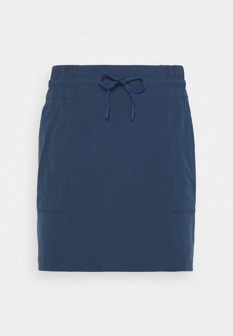 adidas Golf - GO TO SKORT - Sports skirt - crew navy