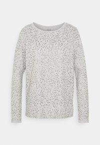 Esprit - Maglietta a manica lunga - light grey - 0